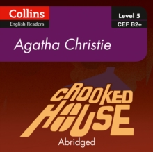 Crooked House: B2+, eAudiobook MP3 eaudioBook