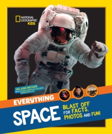Everything: Space, Paperback Book