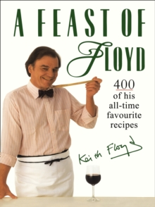 A Feast of Floyd, Hardback Book