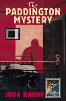 The Paddington Mystery, Hardback Book