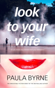 Look to Your Wife, Hardback Book