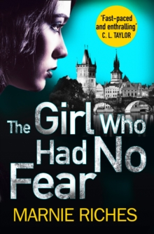 The Girl Who Had No Fear, Paperback Book