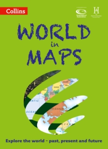 World in Maps, Paperback / softback Book