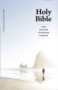 Holy Bible: New Revised Standard Version (NRSV) Anglicized Cross-Reference edition, Hardback Book