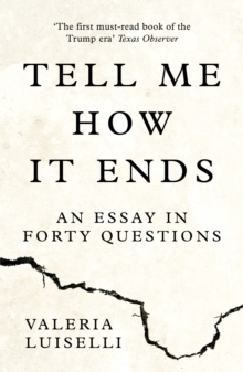 Tell Me How it Ends, EPUB eBook