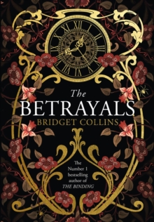 The Betrayals, Hardback Book