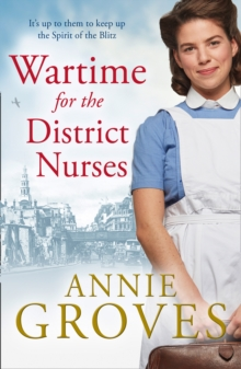 Wartime for the District Nurses, EPUB eBook