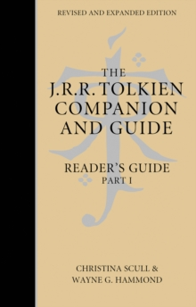 The J. R. R. Tolkien Companion and Guide: Volume 2: Reader's Guide PART 1, EPUB eBook