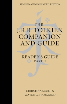 The J. R. R. Tolkien Companion and Guide: Volume 3: Reader's Guide PART 2, EPUB eBook