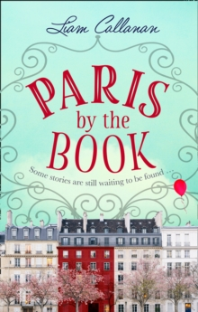 Paris by the Book, Paperback Book