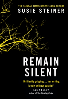 Remain Silent, Hardback Book