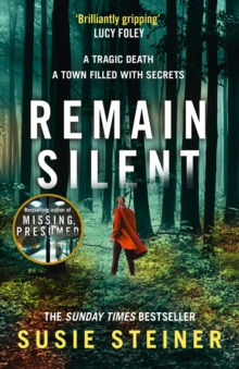 Remain Silent (Manon Bradshaw, Book 3), EPUB eBook