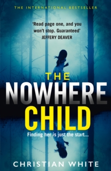 The Nowhere Child, EPUB eBook