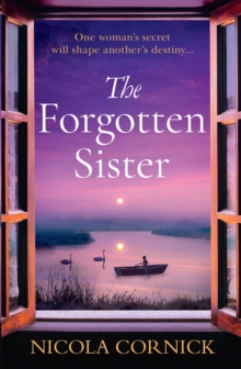 The Forgotten Sister, Paperback / softback Book
