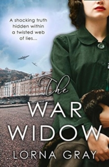 The War Widow, Paperback Book