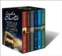 Hercule Poirot at Large : Six Classic Cases for the World's Greatest Detective, Mixed media product Book