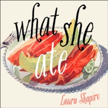What She Ate, eAudiobook MP3 eaudioBook
