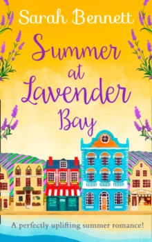 Summer at Lavender Bay, EPUB eBook