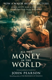 All the Money in the World, Paperback / softback Book