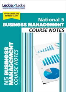 business management notes Cleveden secondary school be all use your scholar login to access lots of notes and activities this is the higher business management page where you can.