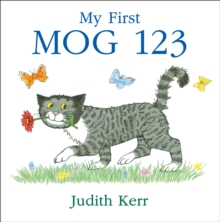 My First MOG 123, Paperback Book