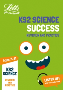 KS2 Science Revision and Practice, Paperback Book