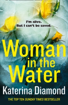 Woman in the Water, Paperback / softback Book