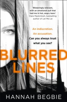 Blurred Lines, Paperback / softback Book