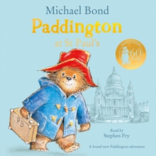 Paddington at St Paul's, eAudiobook MP3 eaudioBook