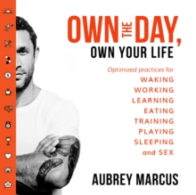 Own the Day, Own Your Life, eAudiobook MP3 eaudioBook