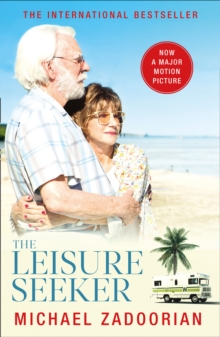 The Leisure Seeker, Paperback Book