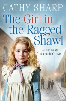 The Girl in the Ragged Shawl, Paperback / softback Book