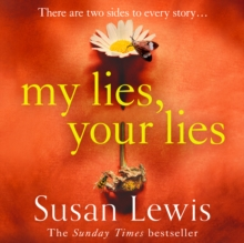 My Lies, Your Lies, eAudiobook MP3 eaudioBook