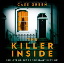 The Killer Inside, eAudiobook MP3 eaudioBook