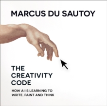 The Creativity Code, eAudiobook MP3 eaudioBook