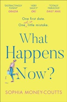 What Happens Now?, Paperback / softback Book