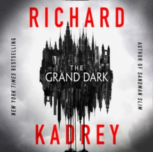 The Grand Dark, eAudiobook MP3 eaudioBook
