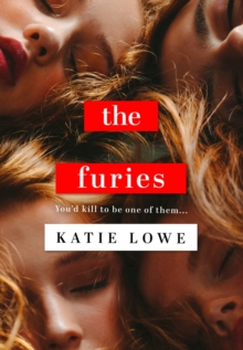 The Furies, Hardback Book