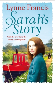 Sarah's Story : An Emotional Family Saga That You Won't be Able to Put Down, Paperback / softback Book
