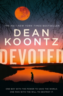 Devoted, EPUB eBook