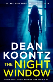 The Night Window, Hardback Book