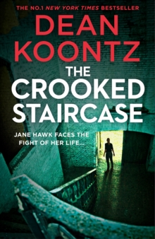 The Crooked Staircase, Paperback / softback Book