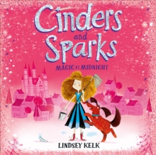 Cinders and Sparks: Magic at Midnight, eAudiobook MP3 eaudioBook