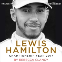 Lewis Hamilton: Championship Year 2017, eAudiobook MP3 eaudioBook