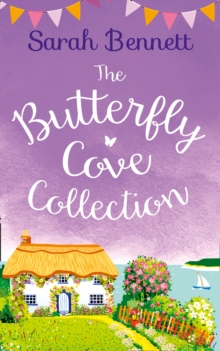 The Butterfly Cove Collection (Butterfly Cove), EPUB eBook