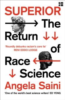 Superior : The Return of Race Science, Paperback / softback Book