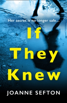 If They Knew : The Latest Crime Thriller Book You Must Read in 2018, Paperback / softback Book