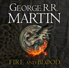 Fire and Blood, eAudiobook MP3 eaudioBook