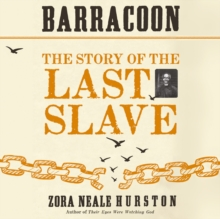 Barracoon, eAudiobook MP3 eaudioBook