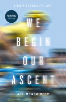 We Begin Our Ascent, Paperback / softback Book